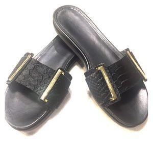 Calvin Klein Zizi Slide Sandals